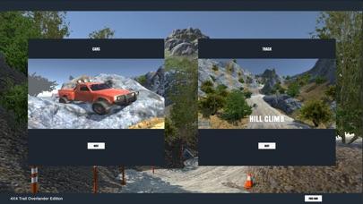 4X4 Trail Overlander Edition screenshot 6