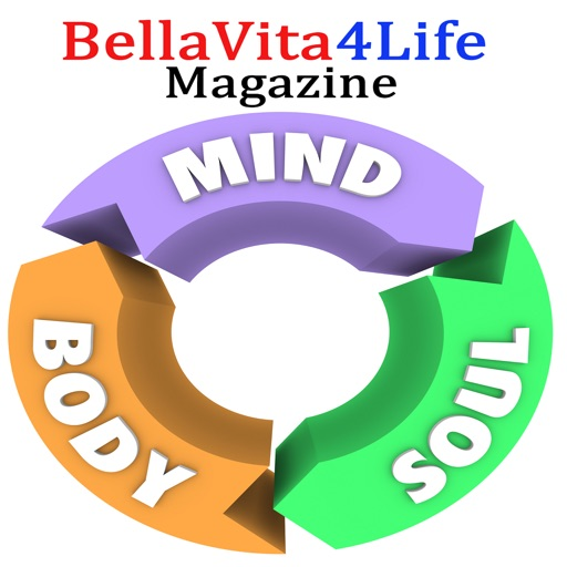 BellaVita4Life-Success Mindset