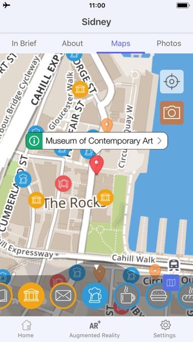 Oceanía Guía de Viaje OfflineCaptura de pantalla de2