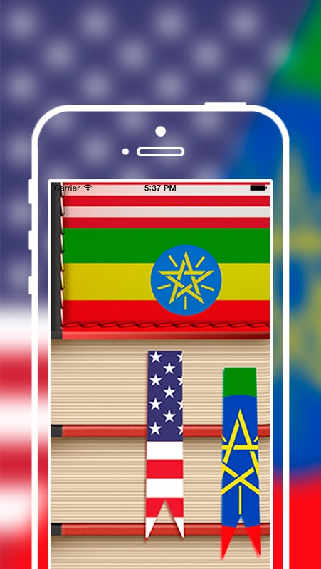 Offline Amharic to English Language Dictionary - Online Game