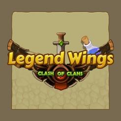 Legend Wings