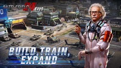 Screenshot #9 for Battlefield 24 Days
