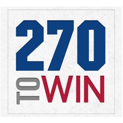 Image result for 270 to win
