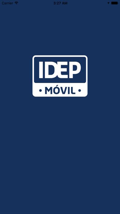点击获取IDEP