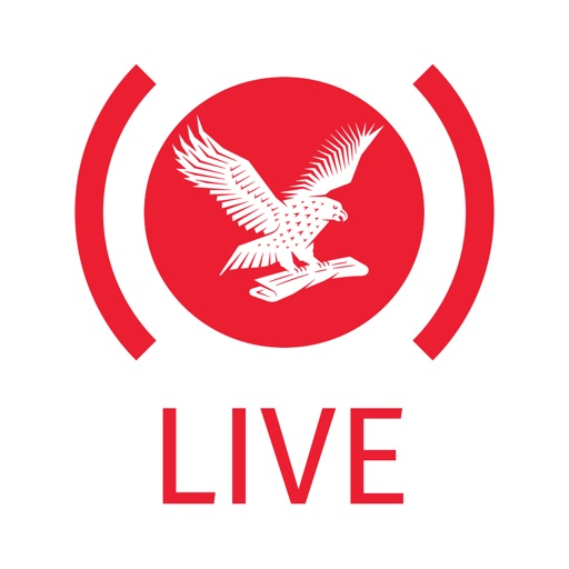 The Independent Live iOS App