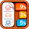 Loan Calculator + - MH Riley Ltd
