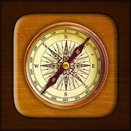 HD Compass