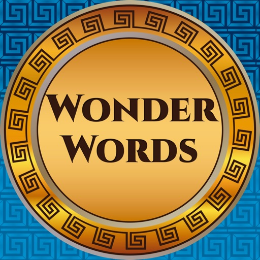 Wonder Words -  Word Search