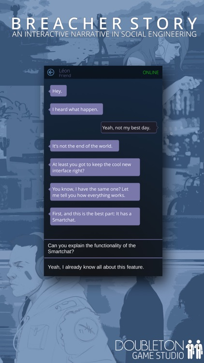 Breacher Story screenshot-2