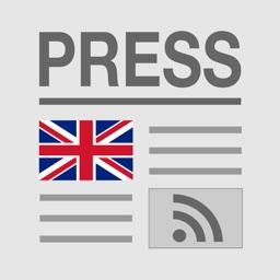 UK Press - British News