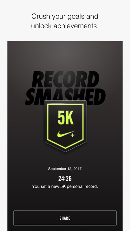 Nike+ Run Club screenshot-3