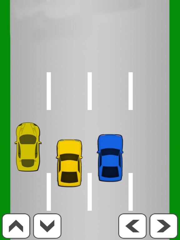 Image of Traffic Car Racing Skill Player for iPad