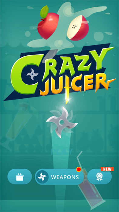 messages.download Crazy Juicer software