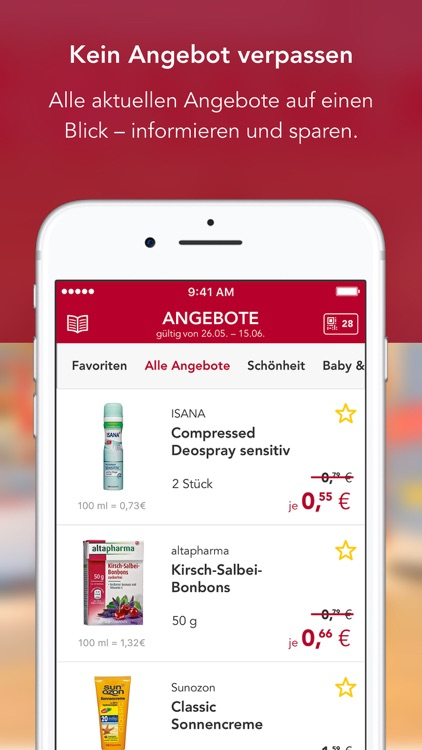 Rossmann - Exklusive Coupons & aktuelle Angebote