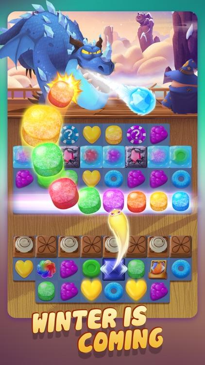 Munchkin Match screenshot-3