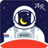AR探月之旅 - 探索太阳系