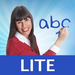 TV Teacher: abc's lite