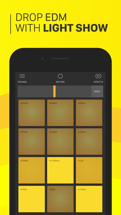 Dubstep Drum Pads 24 Screenshot