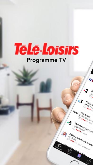 download Programme TV Télé-Loisirs apps 2