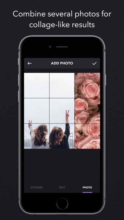 Grids Pro - Feed Banner Pics screenshot-3