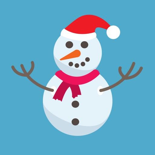 Snowman: Winter Puzzle