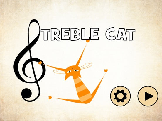 Treble Cat HD - Read Music Screenshots