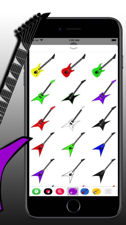 Heavy Metal Guitars 2 screenshot-3