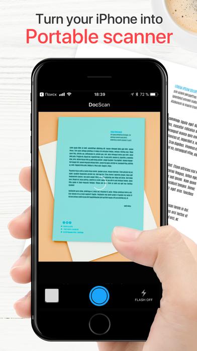 マイスキャナー – PDF文書のおすすめ画像1