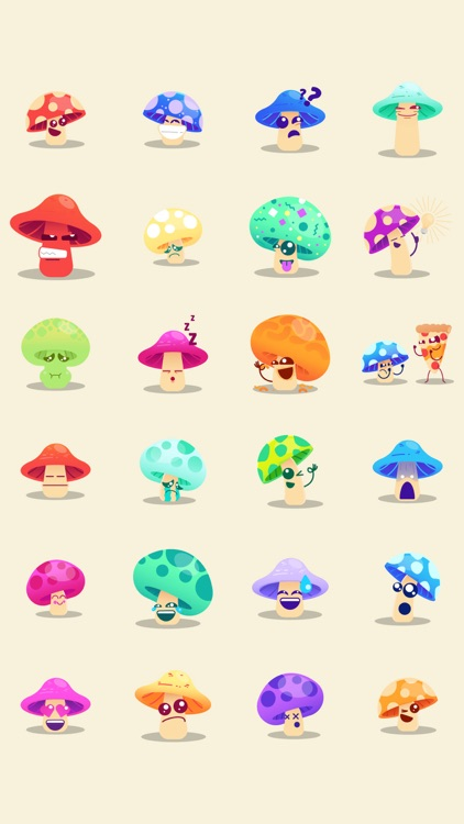 Mushies screenshot-1
