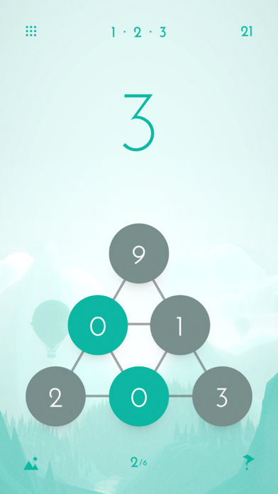 Cotrio screenshot 1