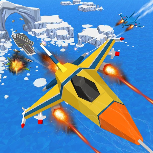 War Planes Craft Ships Attack