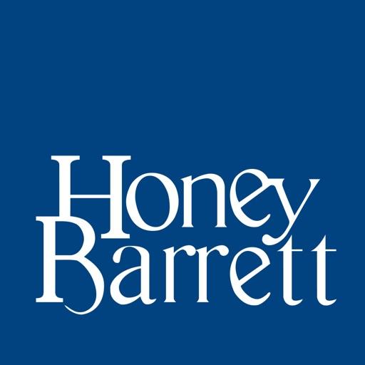Honey Barrett Tax App