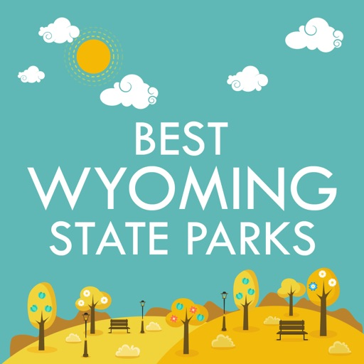 Best Wyoming State Parks