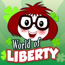 World of Liberty Adventure 2