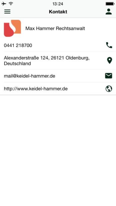Keidel und HammerScreenshot von 4