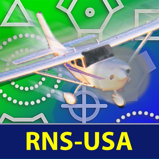 Radio Navigation Simulator USA