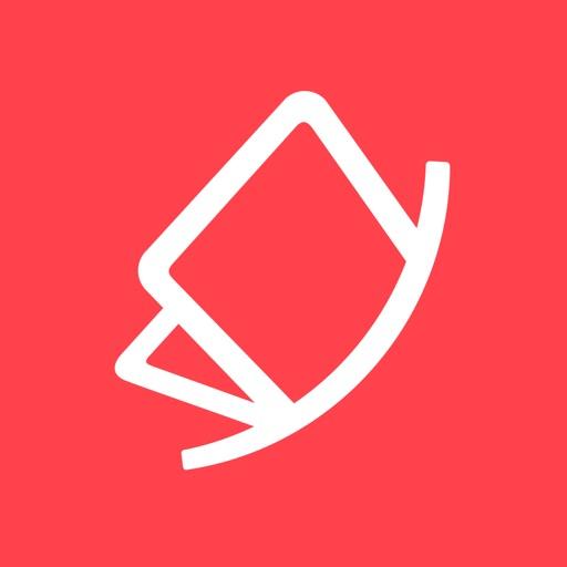 Photo Scanner by Photomyne application logo