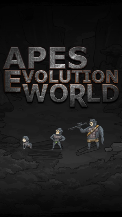 Apes Evolution World