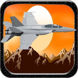 Air Support - Fighter Jet Bomber!!