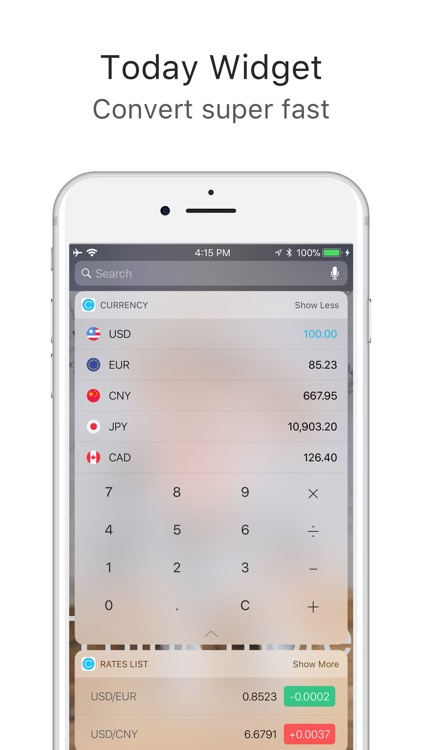 Currency converter - Simple