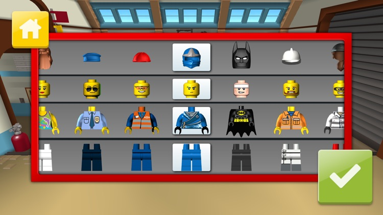LEGO® Juniors screenshot-2