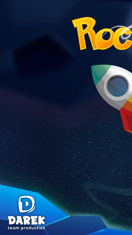 Rocket Space Ship Frontier screenshot-3