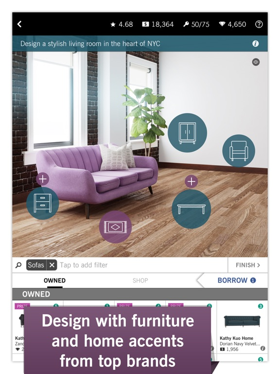 Design Home App Store Revenue Download Estimates Us