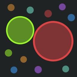 Hungry Dot: Super Balls Dash