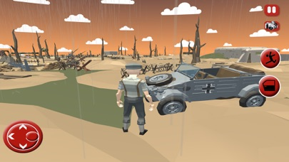 World War 2: спасание Миссии Скриншоты4
