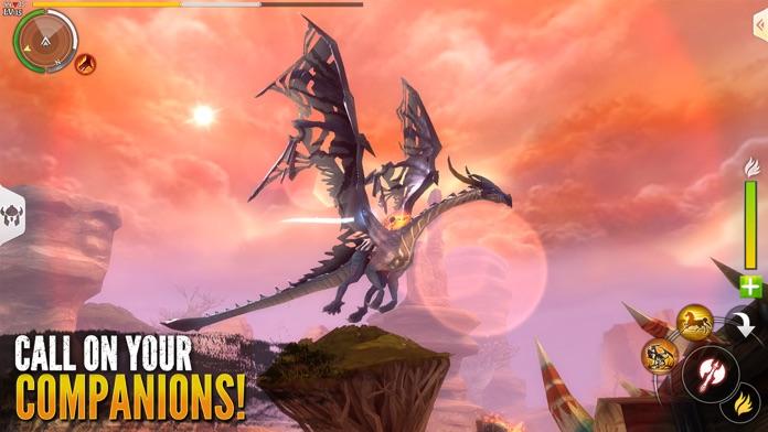 Order & Chaos 2: Redemption Screenshot