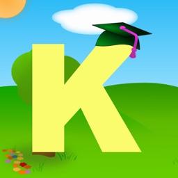 Kindergarten Language Arts