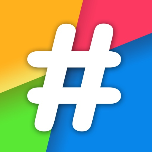 Hashtag - Tags for Get Likes