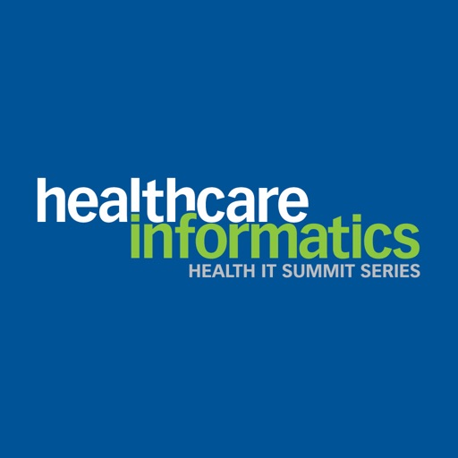 Health IT Summit Series icon