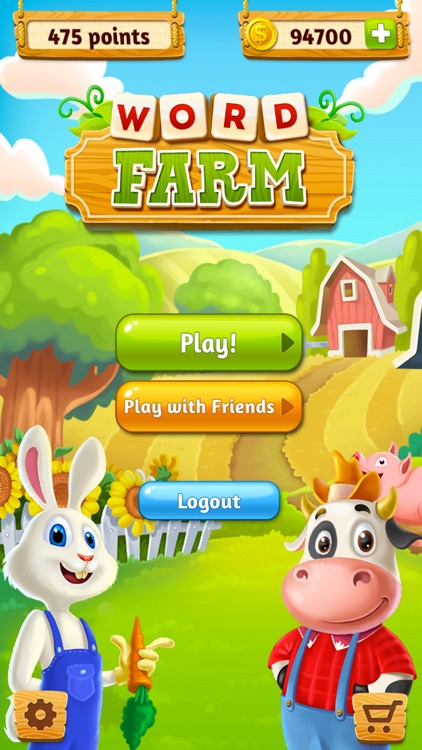 Word Farm - Growing with Words